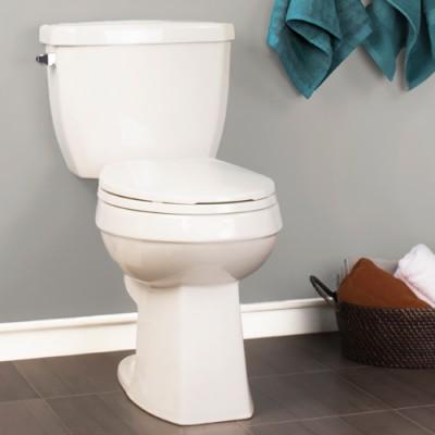 Toilette Crista